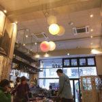 481【浅草橋】インテリアが買える!?オシャレなDIYカフェ「友安製作所Cafe」