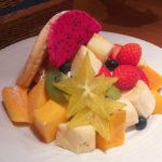 498【目黒】フレッシュなフルーツを存分に楽しめるパフェ!「果実園 リーベル」