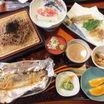 503【山梨・忍野】忍野八海近くでコスパ◎の御膳がいただける「和食処 車や」