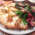 506【梅田】野菜たっぷりの本場石窯焼きピザ!「ENTRATA(エントラータ)」