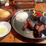 507【代々木】安すぎ!行列必至の驚き羊料理ランチ「Bistro ひつじや」