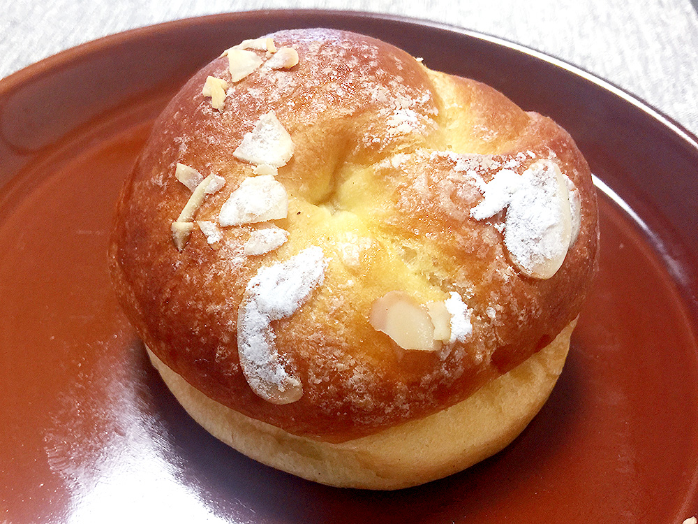 504【代々木】代々木VILLAGEのやわらか優しめのパンでほっこり!「pour-kur(プルクル)」