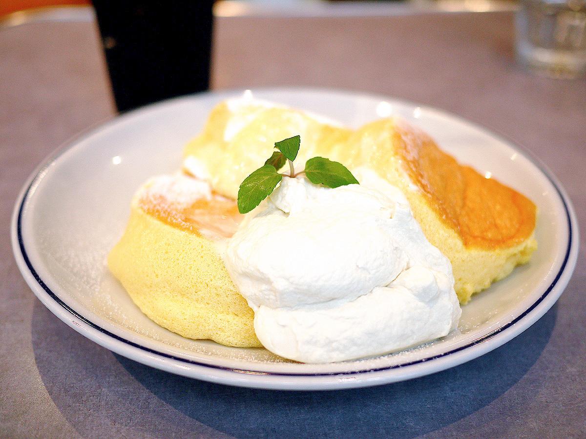 515【自由が丘】ほわほわキメ細やかな奇跡のパンケーキ!「FLIPPER'S(フリッパーズ)」