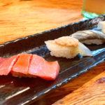 519【西麻布】西麻布・六本木エリアでカジュアルにお寿司が楽しめる「いっき」
