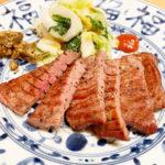 526【秋葉原】アキバで楽しめる牛たん定食ランチ♪「肉匠の牛たん たん之助」