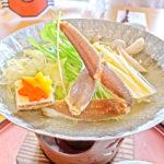 533【静岡・富士】子連れも嬉しい、美味しい蟹料理!「甲羅(こうら)」