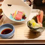 543【大阪・福島】さまざまなシーンで使える!ホテル阪神の日本料理店「花座(はなざ)」