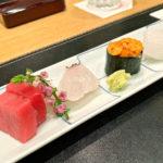 554【新宿】丁寧でやさしい料理たちと名物の鰯柳川「新宿割烹 中嶋(なかじま)」