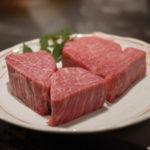 556【神戸・三ノ宮】贅沢な時間を楽しむ神戸牛鉄板焼きコース「雪月花 本店(せつげっか)」