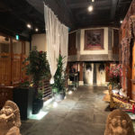 560【西新宿】リゾート気分なお洒落空間でエスニック料理「BALILax THE GARDEN(バリラックス ザ ガーデン)」