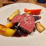 563【銀座】カジュアルに楽しめるカリフォルニア料理「bistro BARNYARD(バーンヤード)」