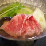 558【新神戸】老舗ホテルの個室で一品ずつ手の込んだ会席料理「ISAGO(いさご)」