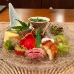 565【白金台】手の込んだ日本料理とほっこりする雰囲気が魅力「白金台こばやし」