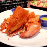 581【台場】お台場の夜景を楽しみながらロブスター!「Red Lobster(レッドロブスター)」