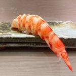 588【外苑前】活気のある楽しく美しい鮨「海味(うみ)」