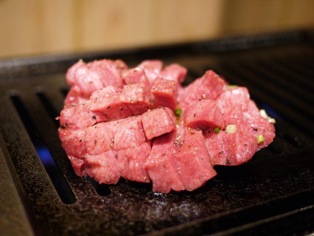 焼き肉・ホルモン