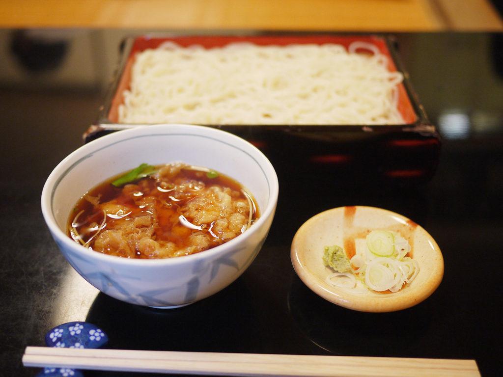 うどん・蕎麦