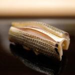 614【西麻布】隠れ家な寿司屋。コスパの良い繊細な握りとつまみ「鮨 きのした」