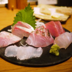 617【北千住】創作料理が美味しい♪落ち着いた人気の居酒屋「是屋(これや)」
