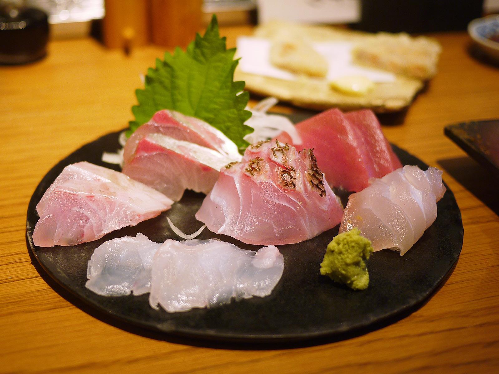 創作料理が美味しい♪落ち着いた人気の居酒屋【是屋(これや)】@北千住