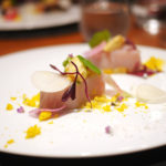 615【表参道】素材が活きる魚介の旨いイタリアンと絶妙なワインペアリング「ristorante misola(ミソラ)」