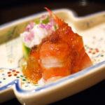 ミシュラン3つ星、ほっこり心温まる日本料理「まき村」@大森
