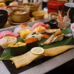 行列も納得!人気の高コスパ寿司ランチ「梅丘寿司の美登利」@赤坂