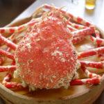 638【静岡・戸田】タカアシガニを丸々贅沢に食べられる!「お食事処 かにや へだ本店」