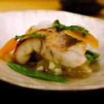 飛び込みでも丁寧な対応と料理。季節を楽しむ和食「いしづか」@銀座