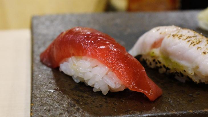 安くて美味な「すし海」コスパ良すぎな寿司をコースでもアラカルトでも@西谷