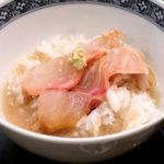 ランチで鯛茶漬けの和食コースをいただく「茜坂大沼」@赤坂