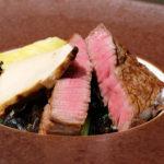 名シェフが手掛ける最高の和牛を贅沢空間で「焼肉 思食(おぼしめし)」@赤坂