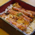老舗鰻屋【新宿うな鐵(うなてつ)】で美味な鰻重&串をいただく@歌舞伎町