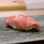 【すし良月(あきら)】まっすぐ丁寧が伝わる、洗練された寿司をいただく@広尾