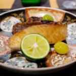 端正な日本料理「西麻布 大竹」で季節を感じるランチコース