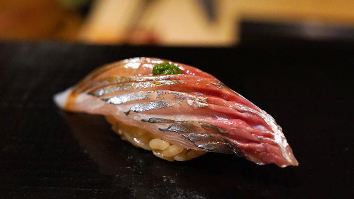 丁寧な仕事が光る美味しい鮨、でもリーズナブルな「SUSHI TOKYO 81」@五反田