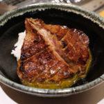 うんまい肉を食べられる焼肉&肉割烹「肉匠堀越」@広尾