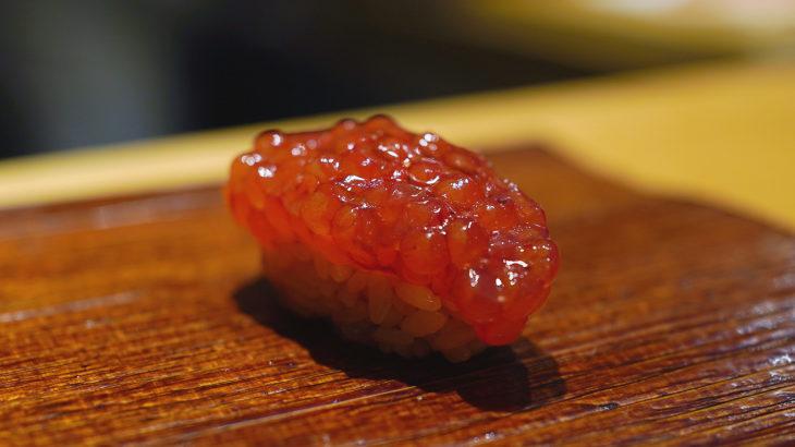 熟成鮨の極み【すし 㐂邑(きむら)】は雰囲気良い予約困難店@二子玉川
