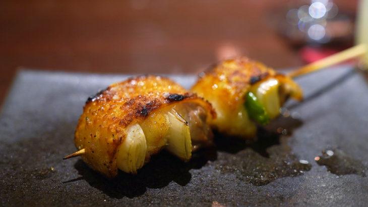 焼鳥への情熱が伝わる「YAKITORI燃WEST」でコースとお弁当@六本木