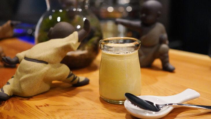 【ハワイ カウコーヒー】でしか飲めないピーベリーとこだわりフード@新宿御苑