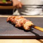 【とり茶太郎】鶏の種類いろいろ!喧騒を離れた人気の焼鳥@渋谷