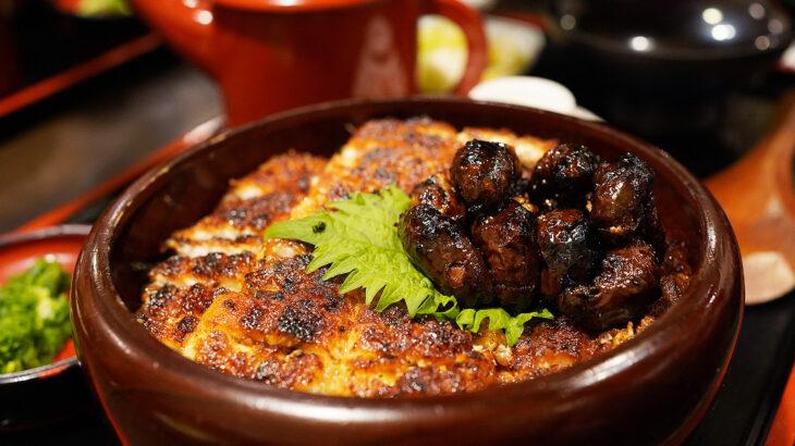 カリッふわっな鰻を堪能できる【うな富士】は行列のできる人気店@名古屋・鶴舞