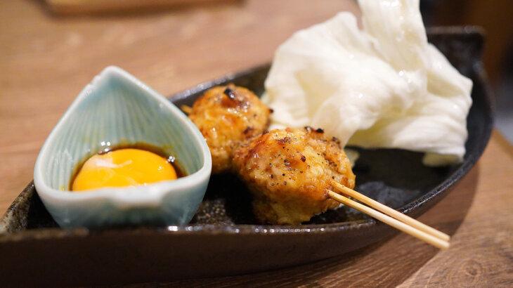 【九州博多料理 いなせもん】串焼きメインの美味しい料理と丁寧な接客の居酒屋@神田