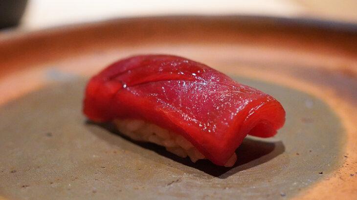 【鮨 こしかわ】握り・日本料理・接客どれもお値段以上の満足鮨コース@赤坂
