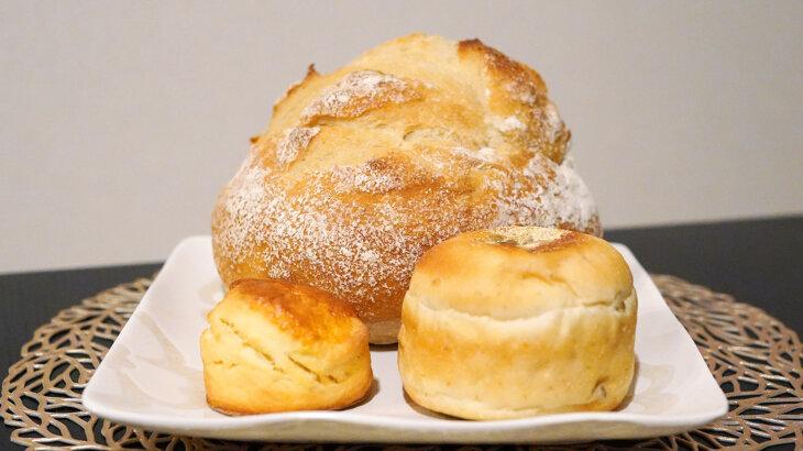 【ブレッド&サーカス】行列のできる天然酵母を使ったパン@湯河原