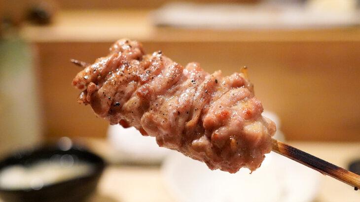 【鳥しき】予約の取れない日本一の炭火焼鳥とテイクアウト弁当@目黒