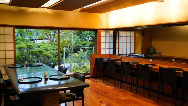 【瞬】鰻だけでなく一品料理も素晴らしい唯一無二の名店@静岡